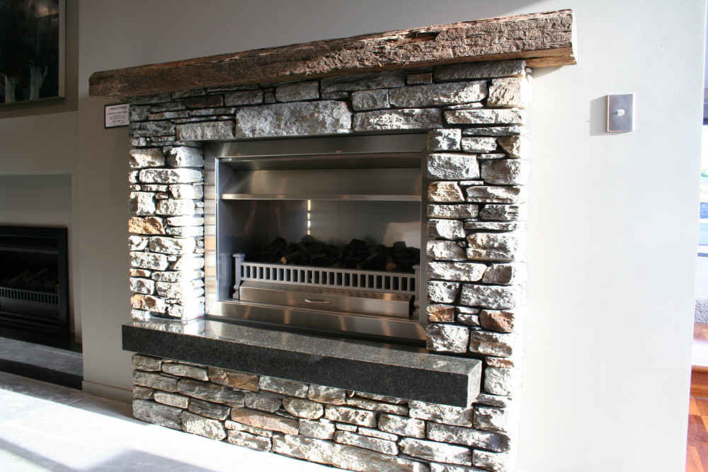 Black Pearl Hearth